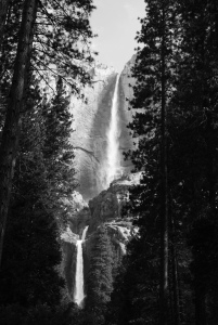Yosemite Falls (Photo © Sam Solomon/CC by 2.0)