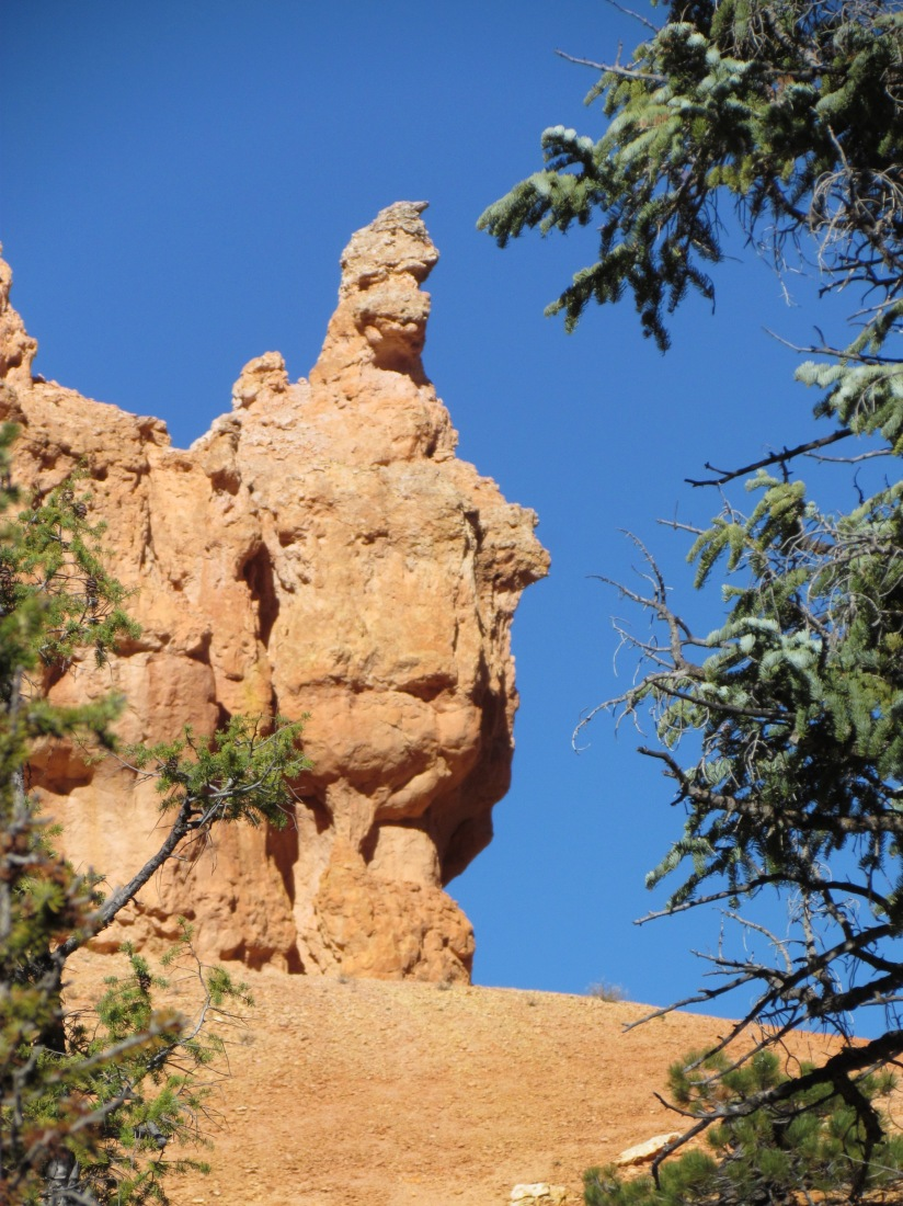 See Bryce Canyon with the Eyes of a Child