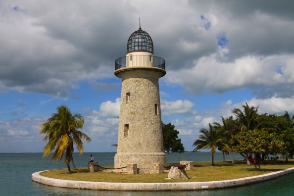 biscaynelighthouse