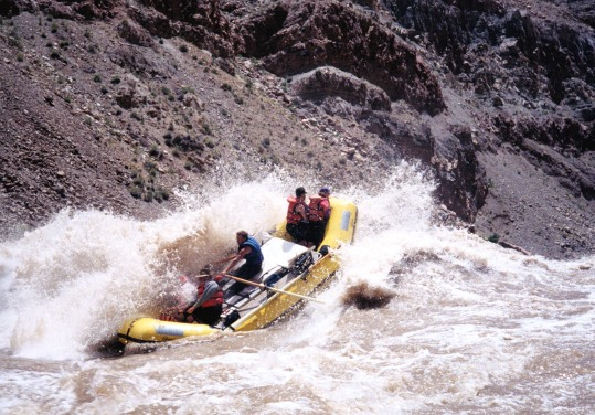 Cataract_Whitewater