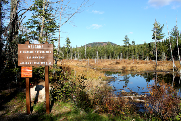 Katahdin Woods & Waters National Monument |Tom Tash/Chimani