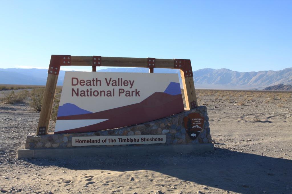 Death Valley National Park | Photo: Tom Tash/Chimani