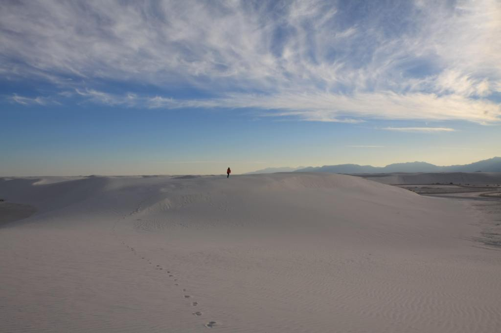 White Sands National Monument | Photo: Kerry Gallivan/Chimani, Inc.