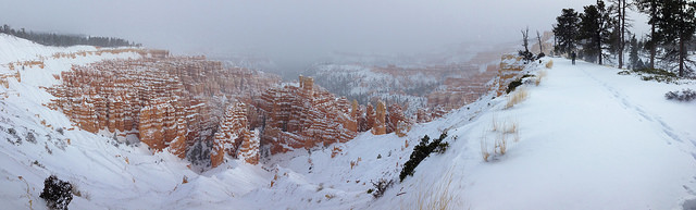 Bryce Canyon National Park | Photo: Akos Kokai/CC by 2.0