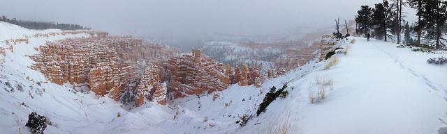 Bryce Canyon National Park | Photo: Akos Kokai/CC by 2.0
