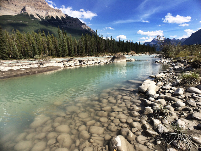 Jasper National Park   Photo: Scott Meis/CC by 2.0
